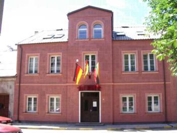 Simon-Dach-Haus - Apartment mit 1 Schlafzimmer
