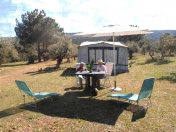 Valle del Roble Encantado - Family Double Room