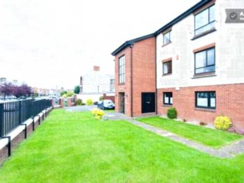 Bedford Court Apartment - Apartment mit 2 Schlafzimmern
