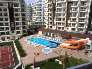 Sea view studio in Orion garden - Apartment mit Meerblick