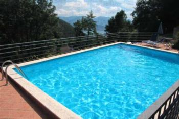 Residenza Ai Ronchi Lago Maggiore - Apartment mit 2 Schlafzimmern - 2 Ebenen
