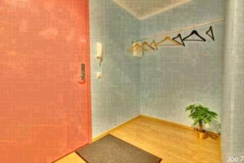 Daily Apartments Jõe - Studio-Apartment