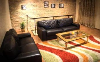 Brivibas Str. Apartments - Maisonette-Apartment