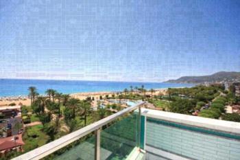 Cleopatra Beach Apartments - Apartment mit Meerblick