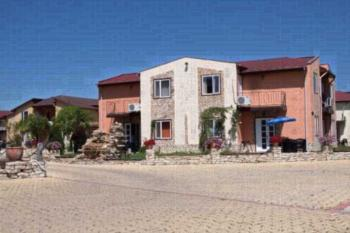 Club de Vacanta Corabia Piratilor - Apartament typu Studio Comfort z tarasem