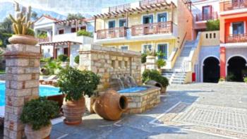 Sirena Residence & Spa - Apartment mit 2 Schlafzimmern