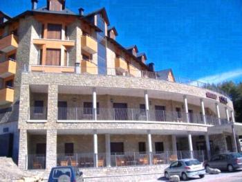 Apartamentos Argualas - Apartment mit 2 Schlafzimmern (4-6 Erwachsene)