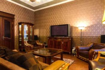 Comfy Riga - Apartment St. Peter's Church - Penthouse-Apartment
