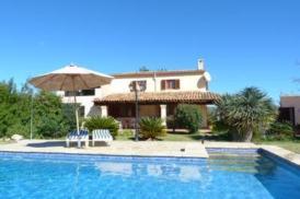Villa Almadrava Canaves