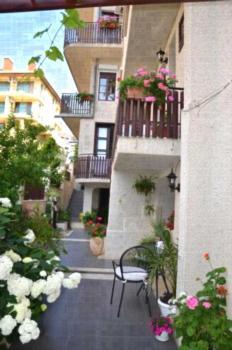 Villa Rosi - Apartament typu Deluxe z 2 sypialniami