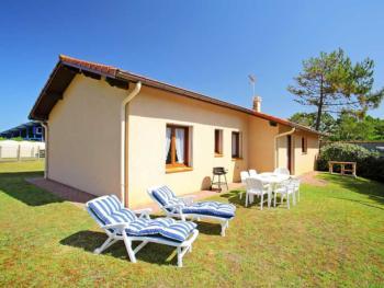 Ferienhaus La Cadetoune