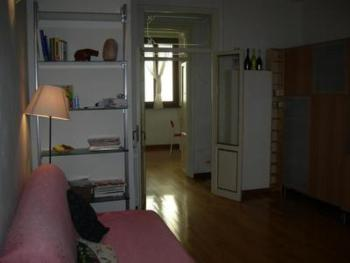 Nette Wohnung im Zentrum