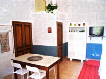 La Porta Furba - Apartment mit 2 Schlafzimmern (6 Erwachsene)