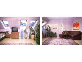 Nadia apartamentas - Apartment mit 2 Schlafzimmern