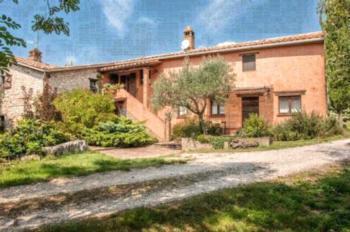 Il Tamantino - Apartment mit 2 Schlafzimmern und Poolblick