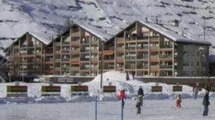 Ferienwohnung 3 Zi Zermatt - sehr zentral