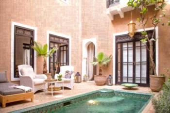 Dar Vedra - Apartment Douairia