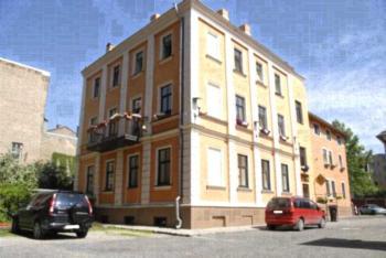 Knights Court - Deluxe Apartment mit 2 Schlafzimmern