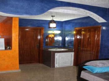 Résidence Malak Ikamati - Apartment (4-5 Erwachsene)