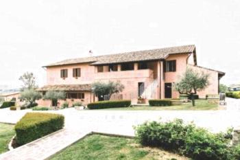 Tenuta Marchesi Fezia - Apartment mit 2 Schlafzimmern