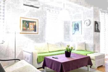 Skopje Apartments - Apartment mit 1 Schlafzimmer