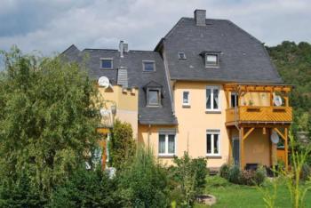 Ferienwohnung Anita Appartement/Fewo, Bad, WC, 1 Schlafraum
