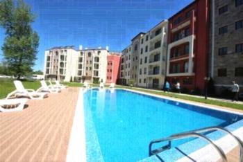 ROCAMAR Apartament 32, Carewo - 2 pokoje (4 osoby)