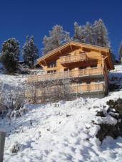 Chalet Alpes Royales