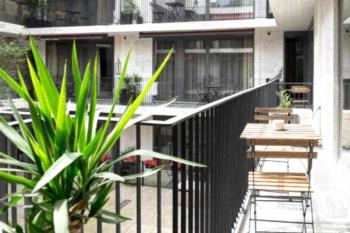 Casas do Teatro - Maisonette-Apartment