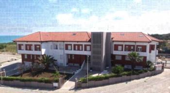 Residenza Ondanomala - Apartment mit Meerblick