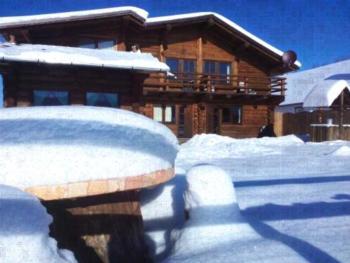 Casa Muntelui - Sambata - Junior Suite für Familien