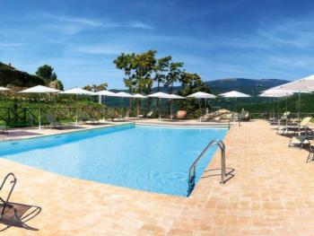 Ferienwohnung Assisi