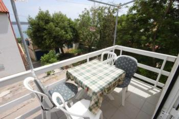 Apartment in Nerezine (Lošinj), capacity 2+1