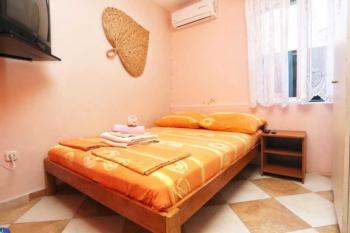 Apartament w miejscowości Promajna (Makarska), pojemność 2+1 osób