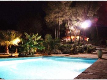 Villa in Alzira 100690