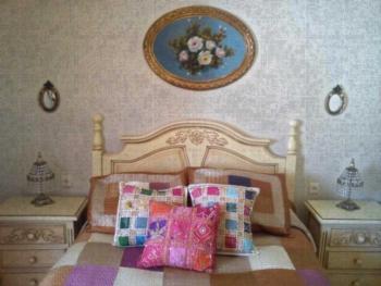 Apartamento en Malaga 100580