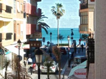 Apartamento en Fuengirola 101374