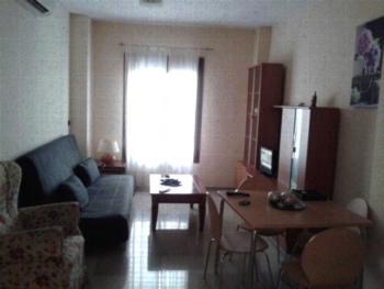 Apartment in Málaga 101701