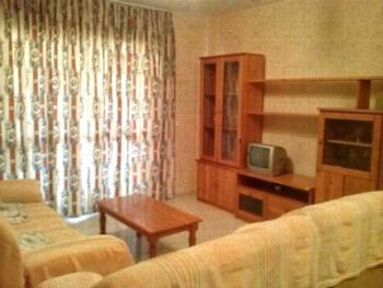Apartamento en Malaga 100712
