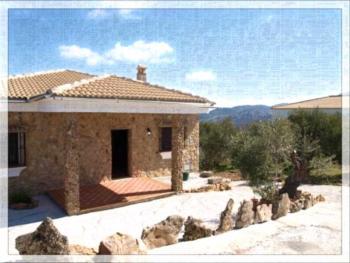 Casa en el Gastor, Cádiz 100824