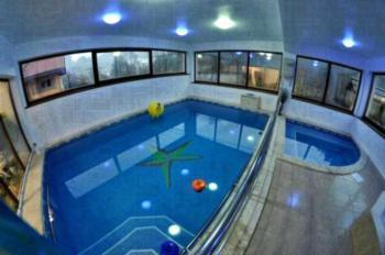 Pension Steaua Ariesului - Superior Familienzimmer mit Balkon