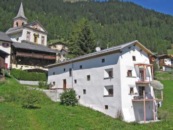 Ferienhaus Loki Lain