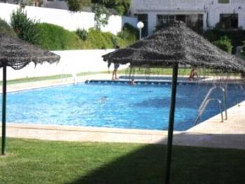 Apartment in Málaga 100667
