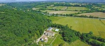 Gemütliche Ferienwohnung in Arezzo mit Privatgarten und Pool
