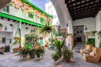 Apartamentos Jerez - Apartment mit 3 Schlafzimmern