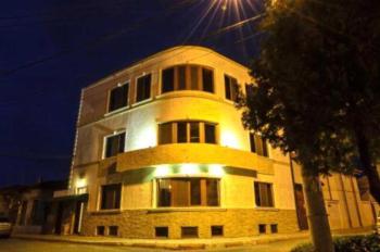 Villa Casafina Serviced Apartments - Apartament z 1 sypialnią i balkonem