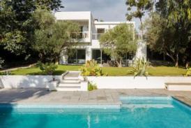 Exklusive Design Villa, Pool-Haus, nur wenige Min von Cannes