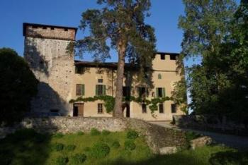 Schlossappartment am Lago Maggiore
