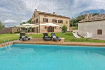 Villa Raggio di Gioia