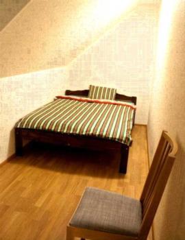 Mulgi Guest House - Familienzimmer